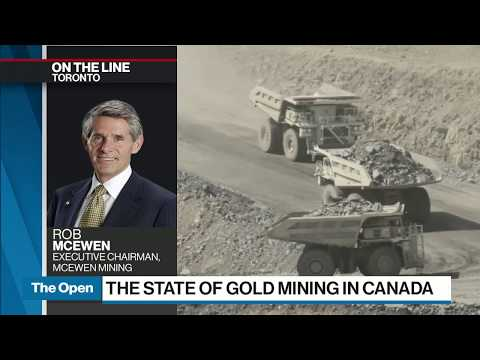 Goldcorp takeover is a loss to Canadian society: Founder