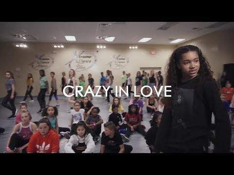 """""""CRAZY IN LOVE"""" - Beyonce 