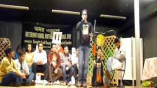 Bangla Natok- Ekushe February 2010 Part- 4