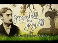 Spring And Fall To A Young Child by Gerard Manley Hopkins - Poetry Reading