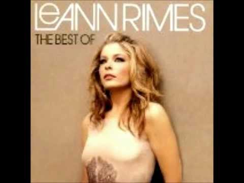 LeAnn Rimes / Looking Through Your Eyes