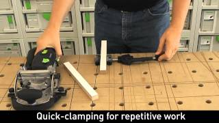 Festool Mft-sp Fixed Clamps 488030 For Mft Table