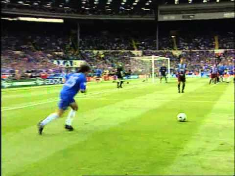FA Cup Final 2000 - Goal