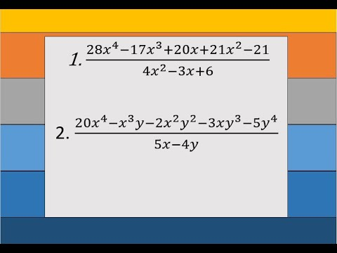38. Problem solved with division of fractions from YouTube · Duration:  2 minutes 46 seconds