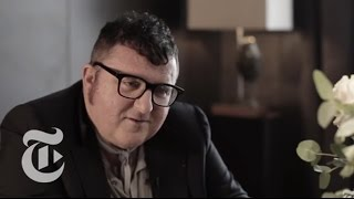 Alber Elbaz of Lanvin: Interview | In the Studio | The New York Times