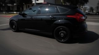 DUB My Ride - 2012 Ford Focus - Episode 3