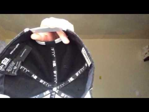 674c5a3583b89 Como diferensiar una gorra new era original de una réplica - YouTube