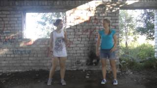 Just Dance - stop people