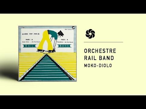 Orchestre Rail Band - Moko-Diolo