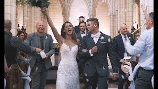 Most AMAZING Wedding Video | MAX + KIM 2018