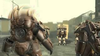 Мод на Fallout 4 (Консольные команды и и полный список ID вещей)