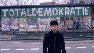 "Alec Empire ""On Fire"""
