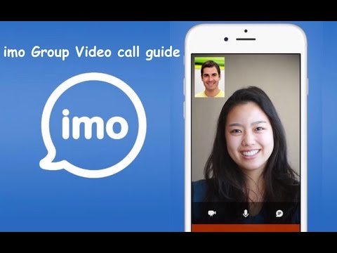 IMO Download App Android & PC (imo Messenger)