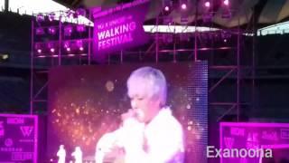 170514 WINNER - FOOL YG X UNICEF WALKING Festival