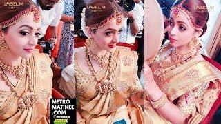 Bhavana Wedding Dress by Label'M