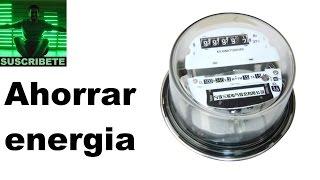 Como ahorrar en la factura de la luz y gas: Trucos para calcular y disminuir consumo electrico