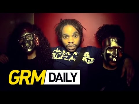 67 (Dimzy) - Skengs [Music Video] | GRM Daily