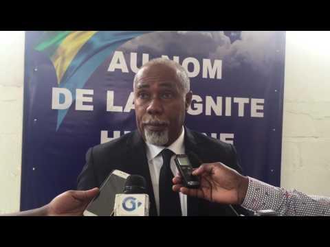Déclaration de Maître Fabien Méré sur la situation socio-politique du Gabon