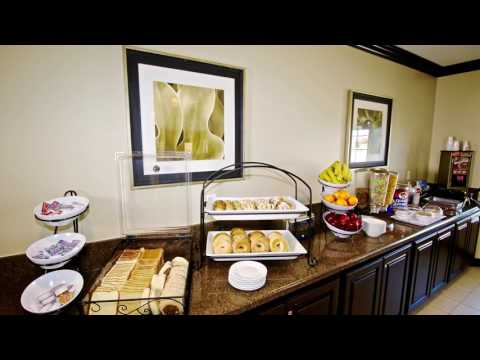Staybridge Suites Cathedral City Palm Springs Video