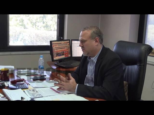 Ο Δρ. Χρίστος Βλάχος στο Newsit (Μέρος Α)