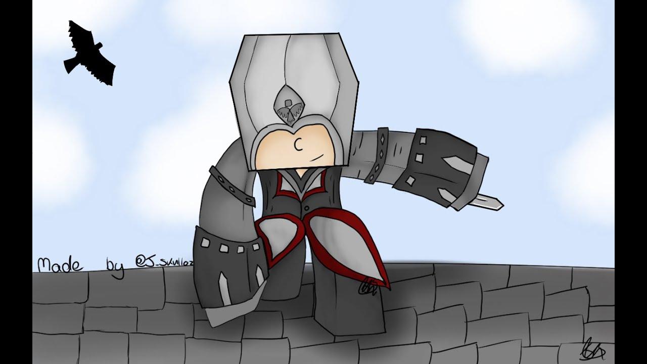 Top Wallpaper Minecraft Assassin - maxresdefault  Collection_727755.jpg