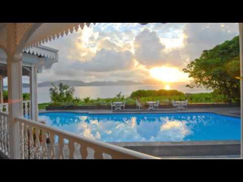 ► Cousine Island Resort, Hotel in ★SEYCHELLES★
