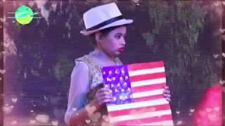 american dance theme top dance 2019