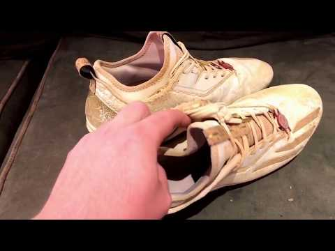 THE TERRIBLE TRUTH ABOUT ADIDAS CLEATS (DON'T BUY)