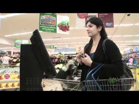 Grocery Store-Supermarket Retail Software Solutions Video