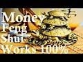 Money. Well-being and prosperity. Feng shui. The best relax