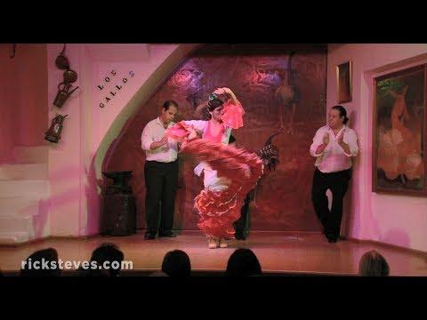 Sevilla, Spain: Home of Flamenco