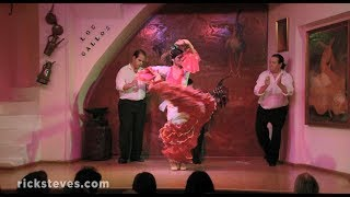 Sevilla, Spain: Home of Flamenco