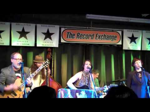 Boise Does Bowie (KRVB live at The Record Exchange)