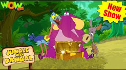 Jungle, Mein, Dangal, Animated, Series, Funny, Jungle, Stories, full HD animated cartoon, animated clips, kids videos, latest caroon, latest cartoons, upcomming episode, upcomming animated movie, funny movies, funny cartoon, Jungle Mein Dangal New Animated Series Funny Jungle Stories