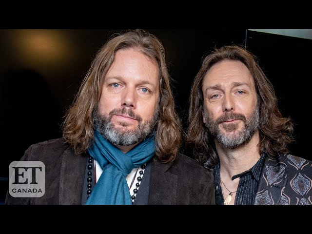 Black Crowes Put Differences Aside For Reunion Tour