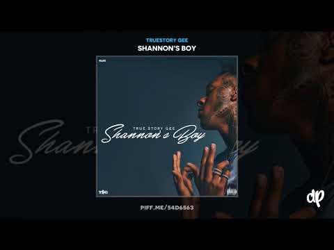 TrueStory Gee - Shit Aint No Lick [Shannon's Boy]