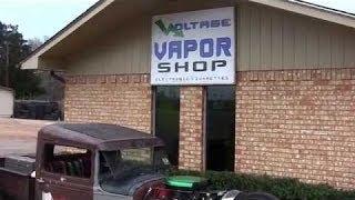 Vaping Product Review:  Voltage Vapor / Ejuice & Atomizer