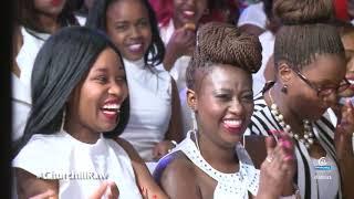 Butita-Usivunje Hiyo Mlango