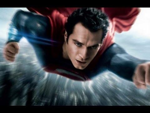"""Man Of Steel - """"Superman Tonight"""""""