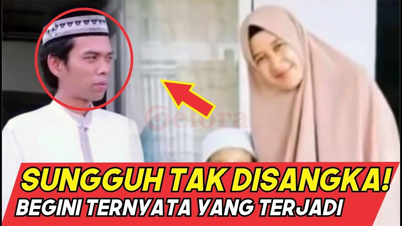 Terpopuler : UAS Dicurigai Sudah Beristri di Malaysia ...