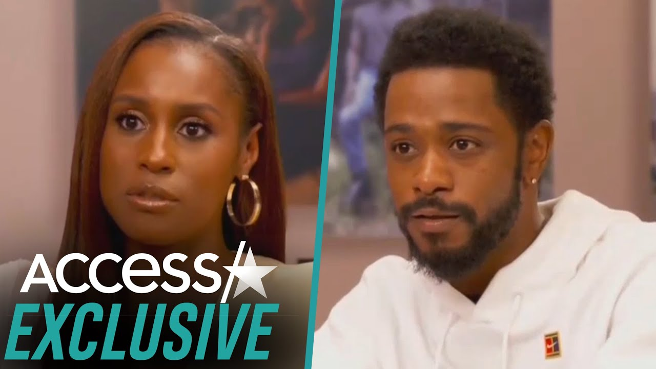 'The Photograph': Issa Rae And LaKeith Stanfield Explain Why It's The Modern Romance We Need