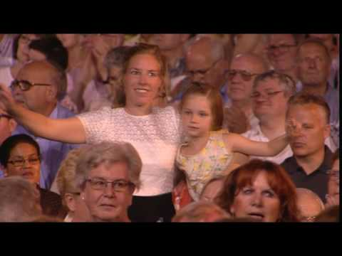 André Rieu: Celebrating 30 Years Of Andre And His Johann Strauss Orchestra