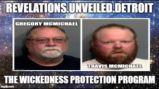 The WICKED PROTECTION PROGRAM.  #USALynching