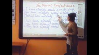 Дистанционное обучение (ДО) в ГБОУ Школе №1076, 10-ом классе.