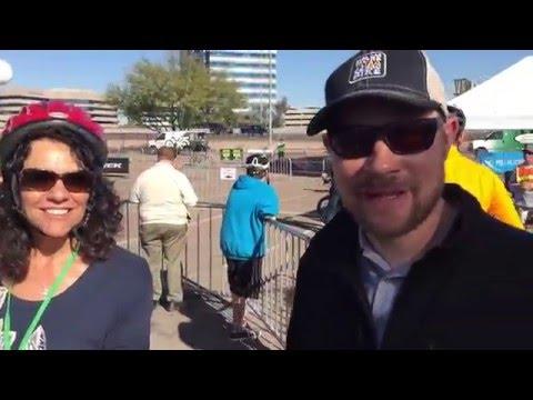 Phoenix Electric Bike Expo | Electric Bike Report