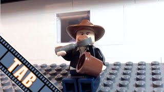 """LEGO The Walking Dead: """"Father"""