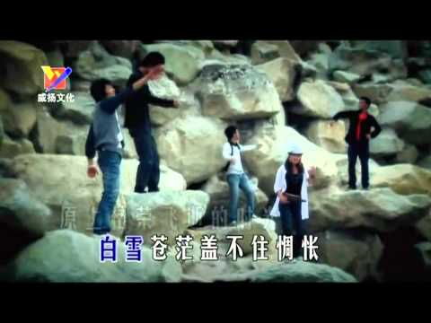 Top popular chinese songs -  Walk to the end of the earth-走天涯-降央卓玛