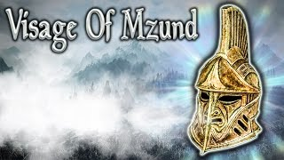 Skyrim SE - Visage Of Mzund - Unique Armor Guide