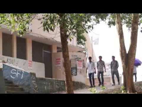 Govt College Nedumangad Video Magazine
