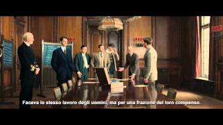 The Imitation Game - Featurette Keira Knightley